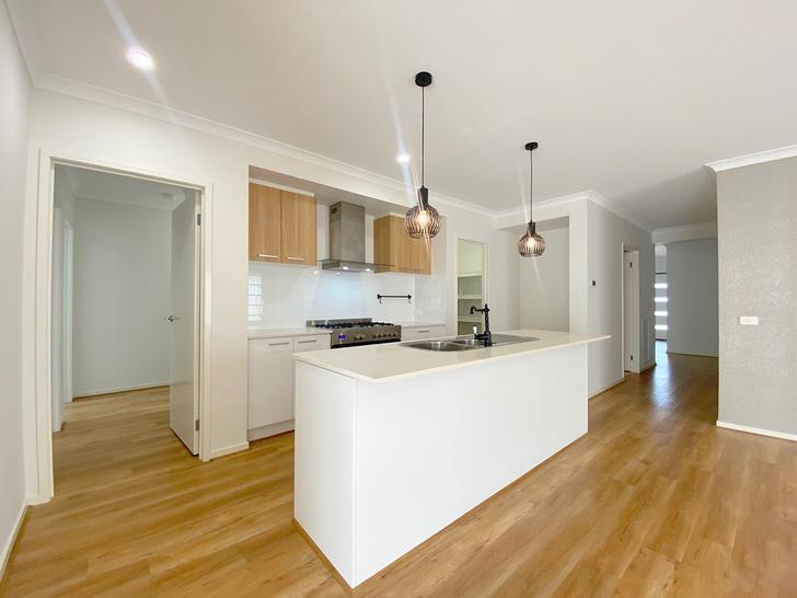 16 Kanangra Terrace, Wollert 3750, VIC House Photo