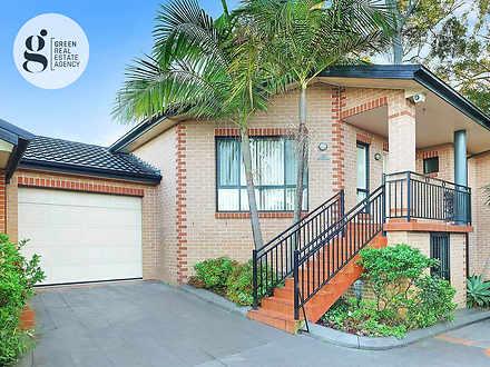 3/25 Benson Street, West Ryde 2114, NSW Villa Photo