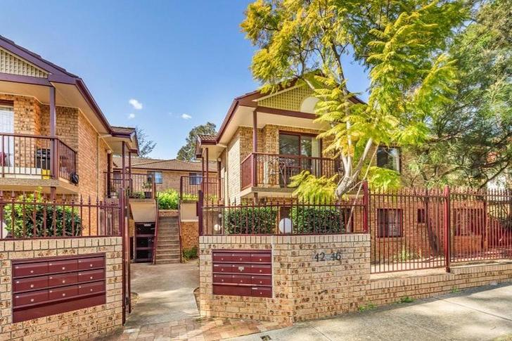 5/42-46 Wentworth Road, Burwood 2134, NSW Townhouse Photo