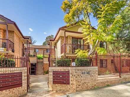 5/42-46 Wentworth Road, Burwood 2134, NSW Townhouse Photo
