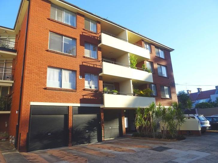 2/1-9 Thurlow Street, Redfern 2016, NSW Apartment Photo