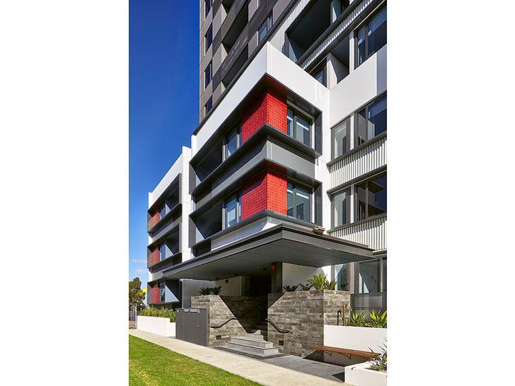 803/51 Galada Avenue, Parkville 3052, VIC Apartment Photo