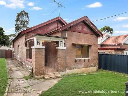 32 Carrington Street, North Strathfield 2137, NSW House Photo