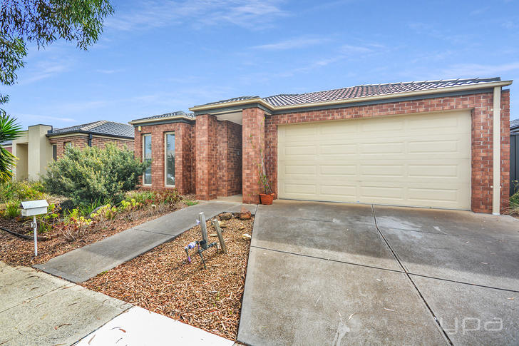 20 Lancewood Road, Wyndham Vale 3024, VIC House Photo