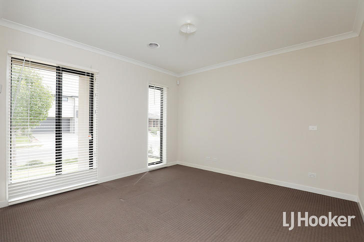 12 Denman Drive, Point Cook 3030, VIC House Photo