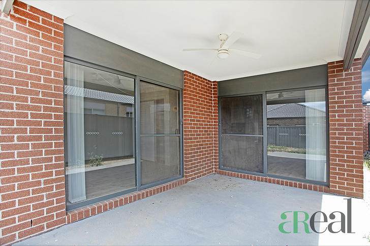 81 Terrene Terrace, Point Cook 3030, VIC House Photo