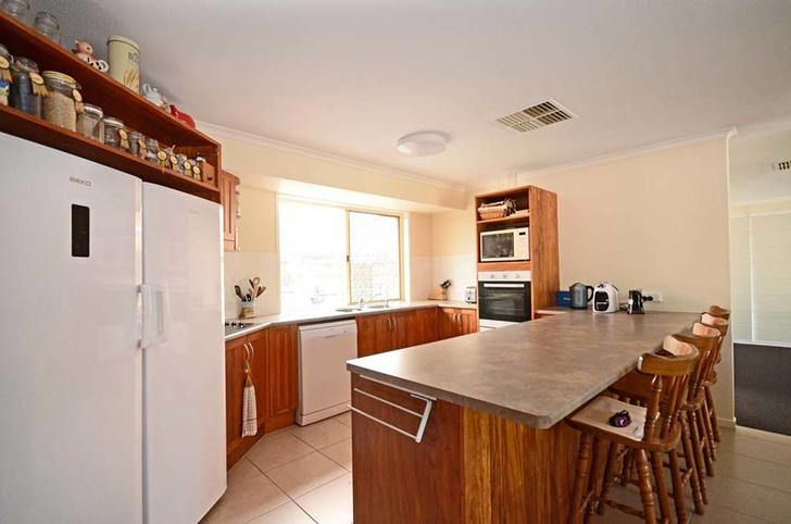 1 Clissold Court, Biloela 4715, QLD House Photo