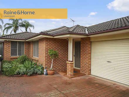 2/556 Cabramatta Road, Mount Pritchard 2170, NSW House Photo