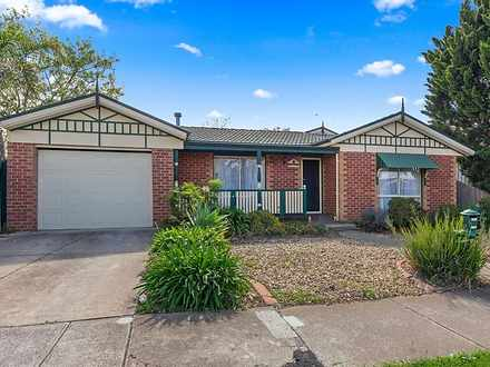 59 Spellman Avenue, Sydenham 3037, VIC House Photo