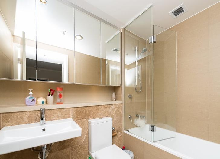 306/46 Walker Street, Rhodes 2138, NSW Apartment Photo