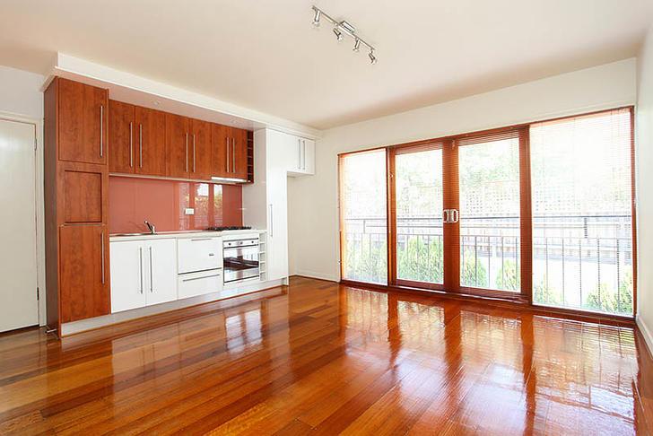 3/2A Washington Street, Toorak 3142, VIC Apartment Photo