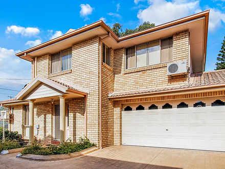 12/18-22 Barber Avenue, Penrith 2750, NSW Unit Photo