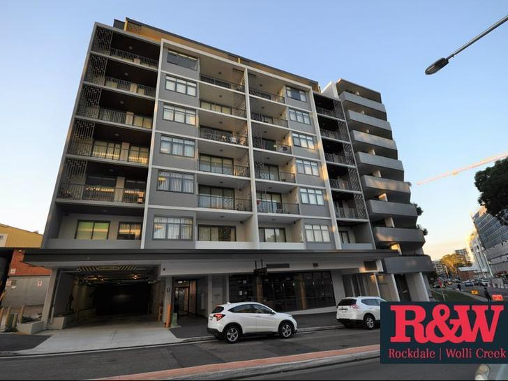 606/9-11 Arncliffe Street, Wolli Creek 2205, NSW Apartment Photo