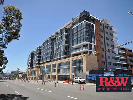 C705/1 Kyle Street, Arncliffe 2205, NSW Apartment Photo