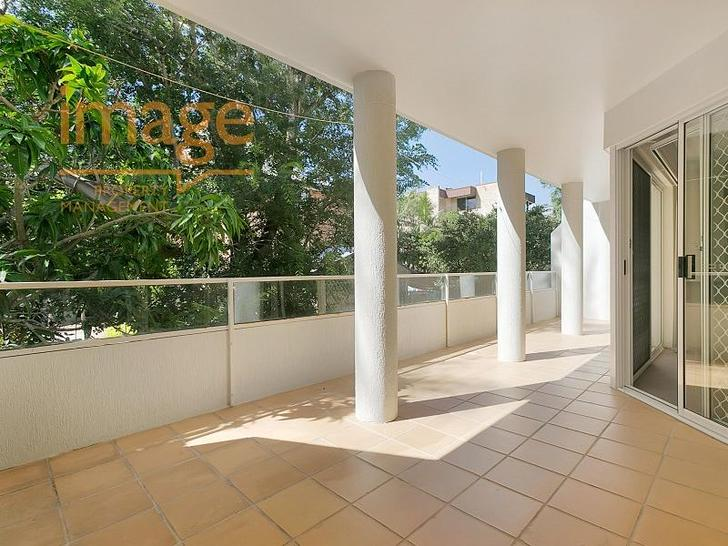 3/212 Sir Fred Schonnell Drive, St Lucia 4067, QLD Apartment Photo