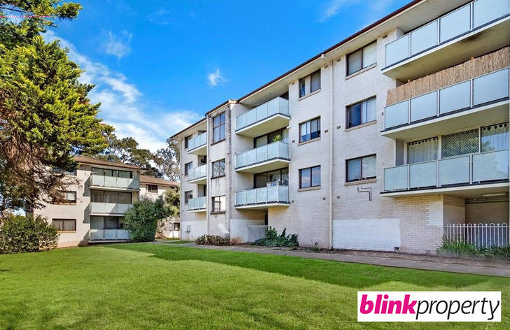 25/56 Park Avenue, Kingswood 2747, NSW Apartment Photo