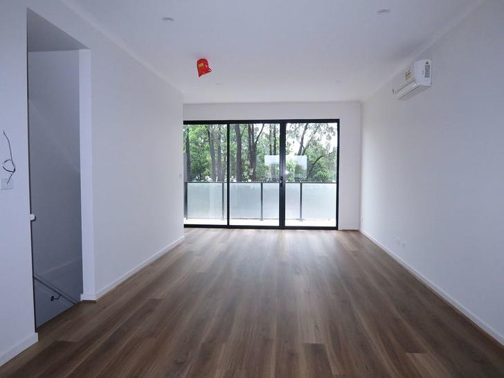 6/62 Station Street, Bayswater 3153, VIC Townhouse Photo