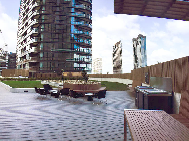 2512N/883 Collins Street, Docklands 3008, VIC Apartment Photo