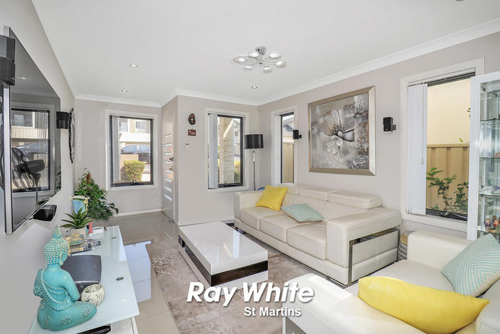 12/1 Hawkesbury Road, Westmead 2145, NSW House Photo