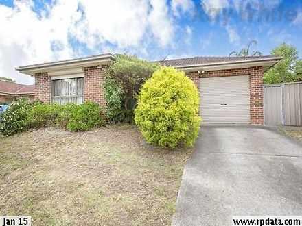10 Bowerbird Street, Hinchinbrook 2168, NSW House Photo