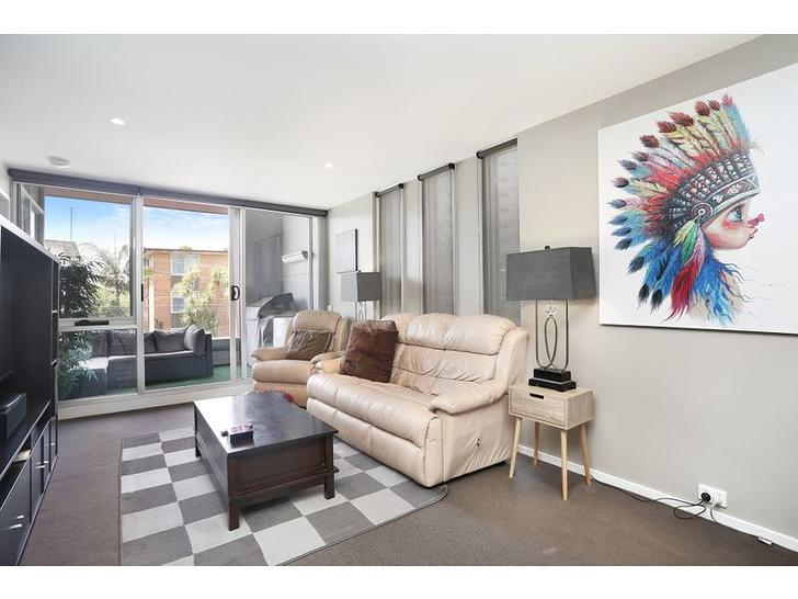 205A/163 Inkerman Street, St Kilda 3182, VIC Apartment Photo