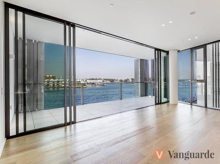 25 Barangaroo Avenue, Barangaroo 2000, NSW Apartment Photo