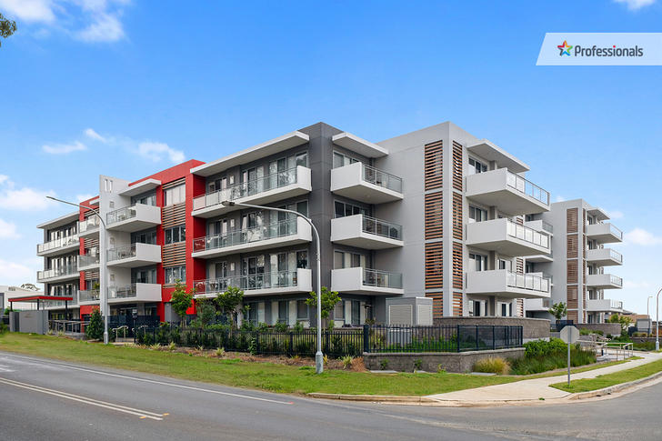 304/52 Withers Road, North Kellyville 2155, NSW Apartment Photo