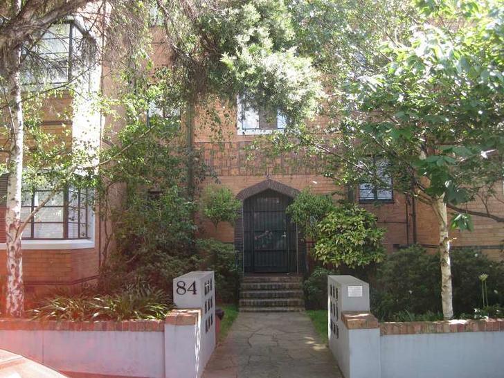7/155 Powlett Street, East Melbourne 3002, VIC Apartment Photo