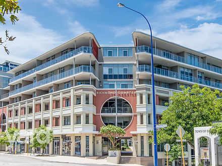 36/1 Silas Street, East Fremantle 6158, WA Apartment Photo