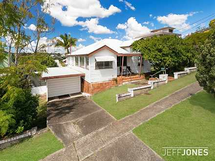 96 Peach Street, Greenslopes 4120, QLD House Photo