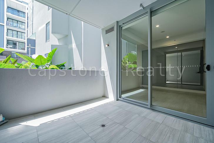 E003/113 Portman Street, Zetland 2017, NSW Apartment Photo