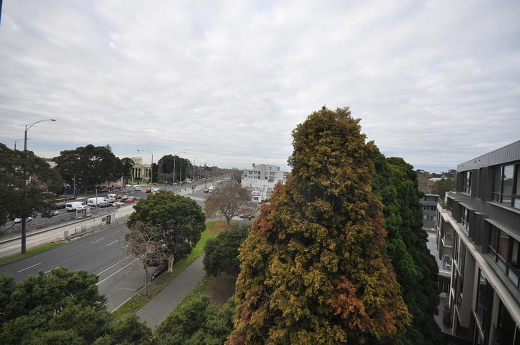 406/88 Carlisle Street, St Kilda 3182, VIC Apartment Photo