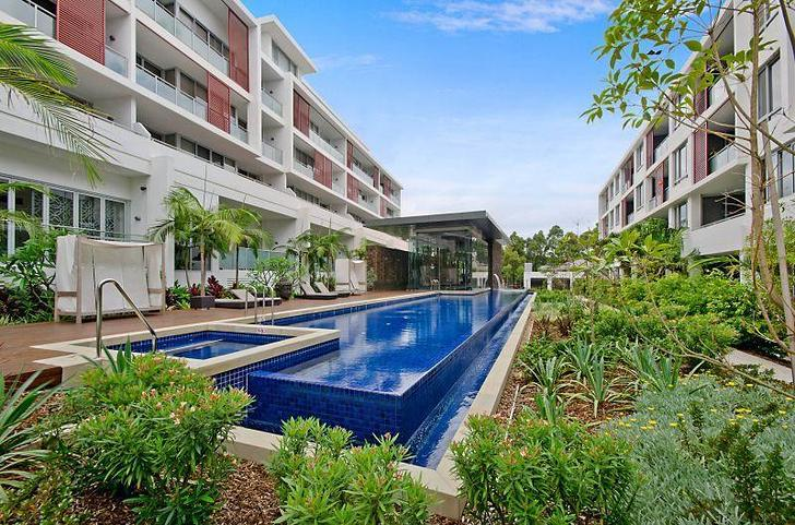 A203/6 Avenue Of Oceania, Newington 2127, NSW Apartment Photo