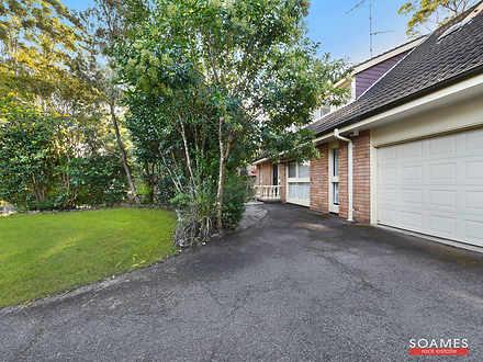 22 Edinburgh Avenue, Carlingford 2118, NSW House Photo