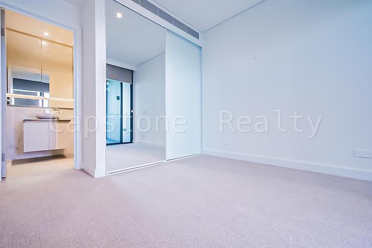 A28XX/8 Walker Street, Rhodes 2138, NSW Apartment Photo