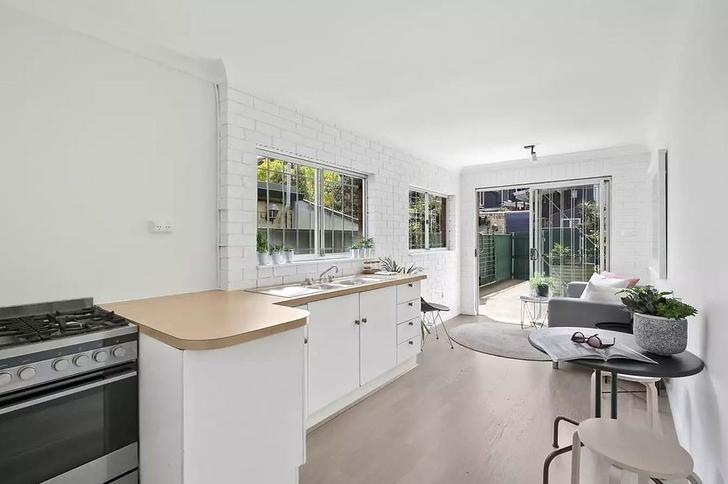 154 Denison Street, Newtown 2042, NSW House Photo