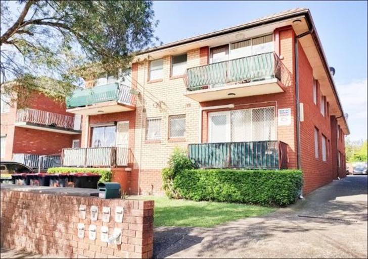 5 /12 Denman Avenue K Nsw 2196, Wiley Park 2195, NSW Unit Photo