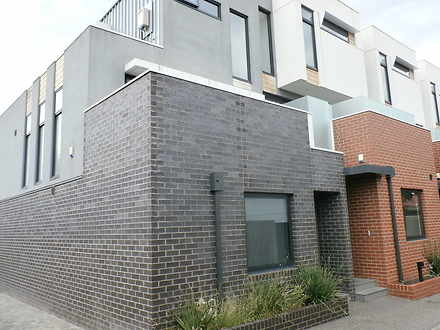 9/61-63 Brunswick Road, Brunswick East 3057, VIC Townhouse Photo
