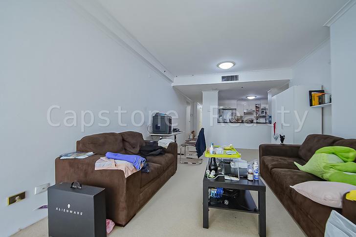 48/1 Katherine Street, Chatswood 2067, NSW Apartment Photo