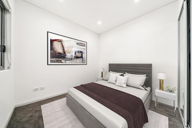 406/10-14 Smallwood Avenue, Homebush 2140, NSW Apartment Photo