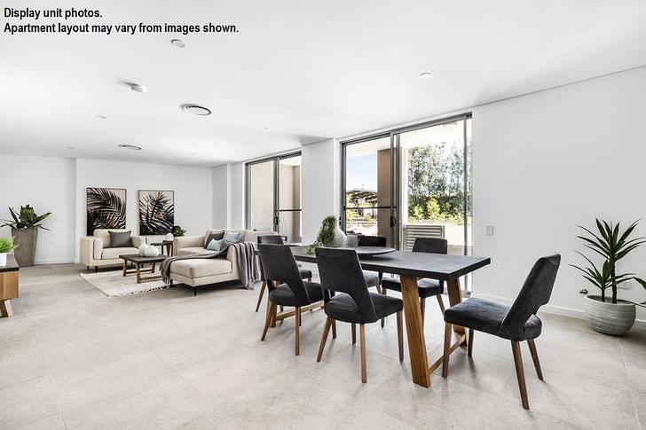 207/25 Regent Honey Eater Grove, North Kellyville 2155, NSW Apartment Photo