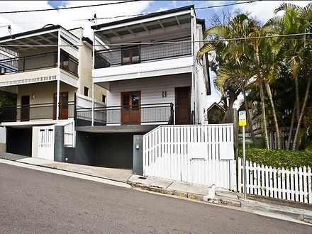 66 Princess Street, Petrie Terrace 4000, QLD House Photo