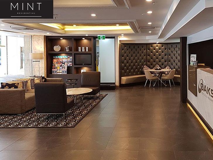 2 BEDROOM/38 College Street, Sydney 2010, NSW Apartment Photo