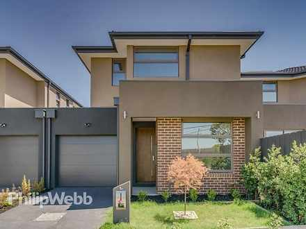 1A Bevan Avenue, Clayton South 3169, VIC Townhouse Photo
