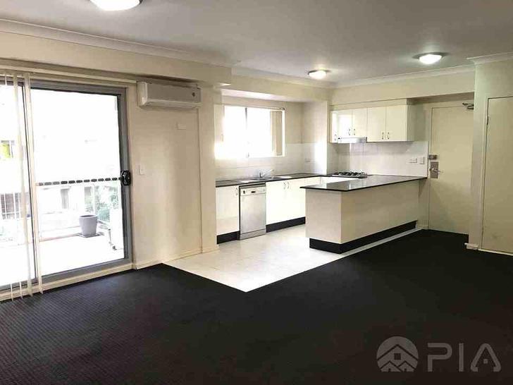 34/8-10 Lachlan Street, Liverpool 2170, NSW Apartment Photo