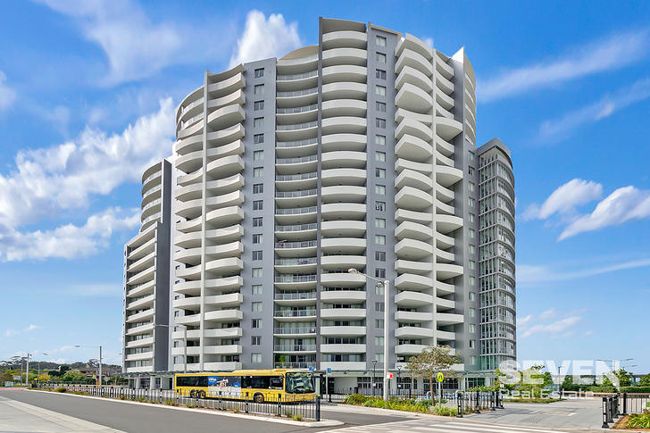 1507/299 Old Northern Road, Castle Hill 2154, NSW Apartment Photo