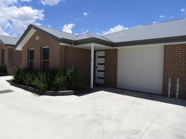 3/70 Rocket Street, Bathurst 2795, NSW Unit Photo