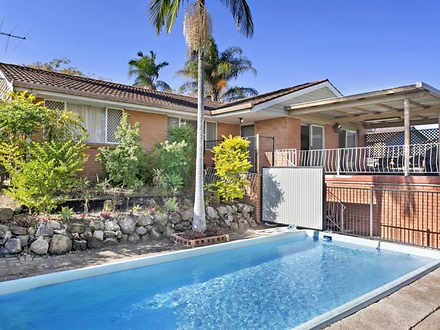 4 Patrol Street, Jamboree Heights 4074, QLD House Photo