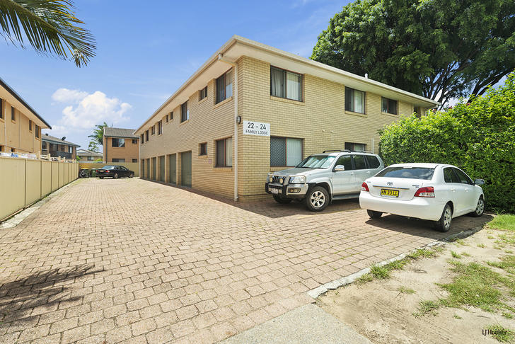 8/22-24 Duet Drive, Mermaid Waters 4218, QLD Apartment Photo