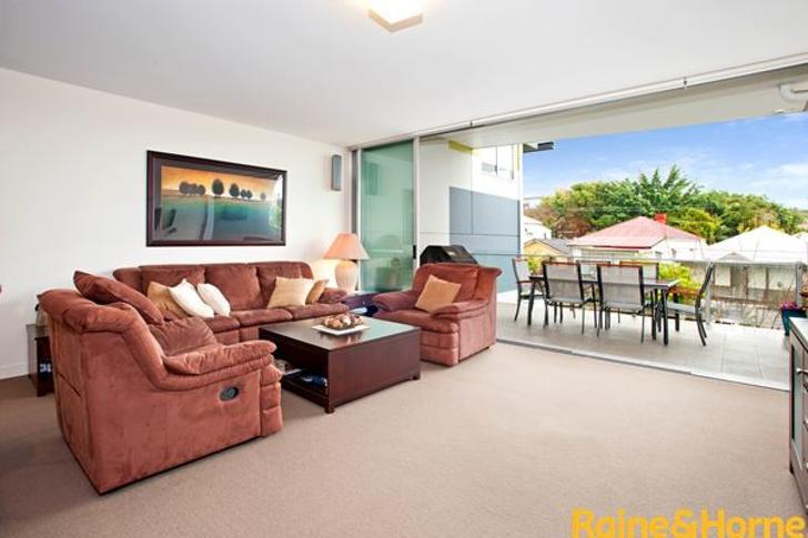19/3 Alexandra Street, Paddington 4064, QLD Apartment Photo